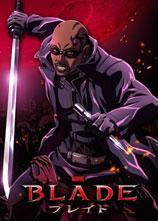 BLADE / 刀锋战士
