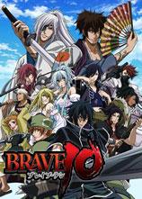 BRAVE10 / 真田十勇士