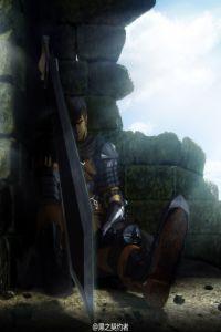 剑风传奇第二季